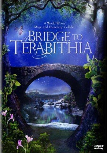 Мост в Терабитию / Bridge to Terabithia (2007) / онлайн