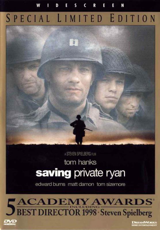 Самый классный фильм на тему Второй Мировой войны. В этом фильме нет героев-одиночек, все персонажи в нём простые люди, и они герои уже потому, что не побоялись пойти на эту войну и отдать свою жизнь за родных и близких.