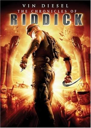 Хроники Риддика / The Chronicles of Riddick (2004) Смотреть Oнлайн